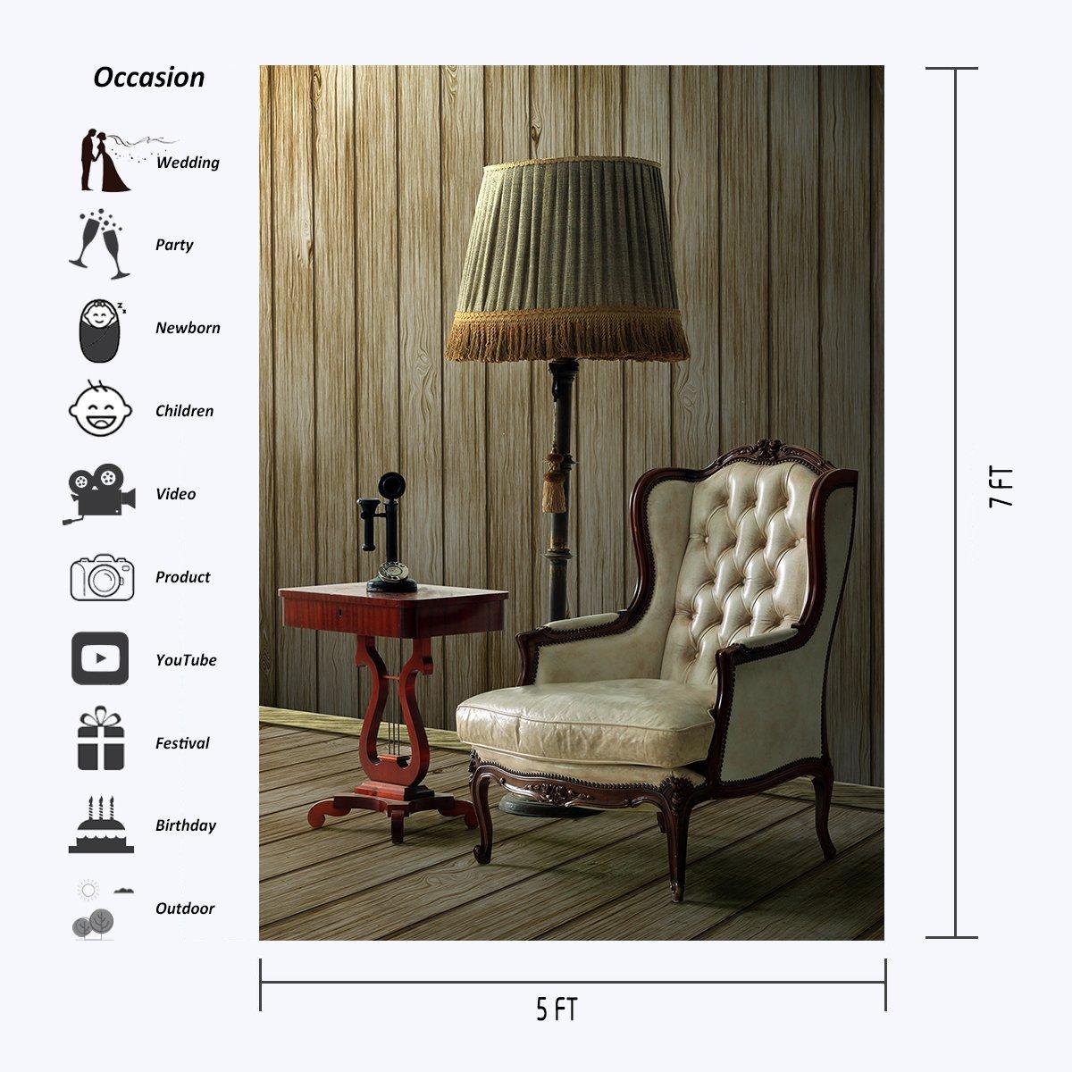 Tel N De Fondo De Fondo De Fotograf A De Poli Ster 5 7ft Muebles  # Gebrauchte Muebles
