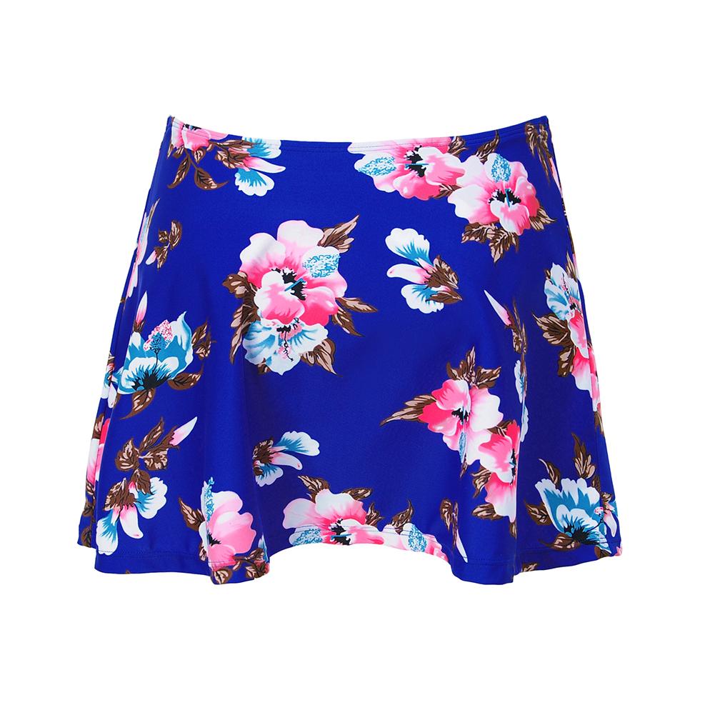 6c050101ca Women Bikini Bottom Tankini Swim Short Skirt Cover Up Beach Dress Swimwear  S-3XL