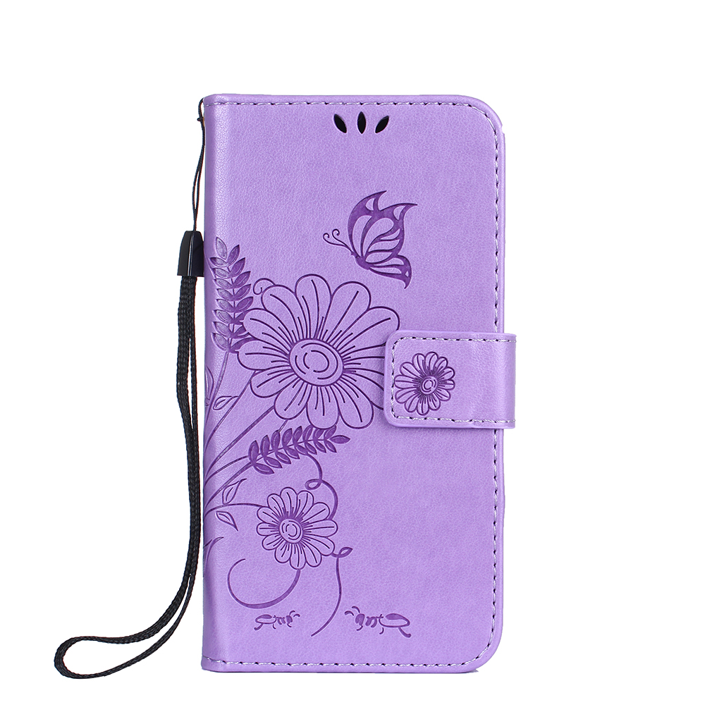 Luxury-Patterned-Leather-Wallet-Stand-Card-Flip-Case-Cover-For-Samsung-S8-Note-8