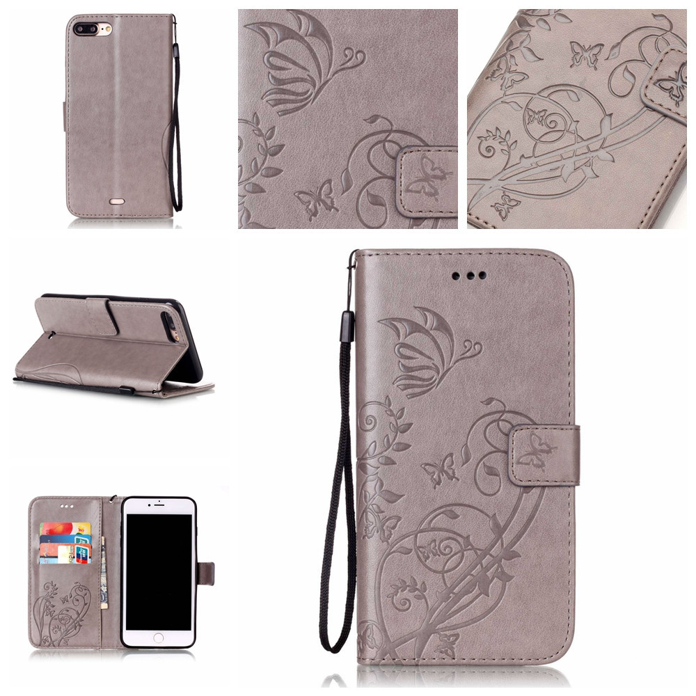 buy used iphone iphone x 8 7 6s 6 plus magnetic leather wallet card holder 10326