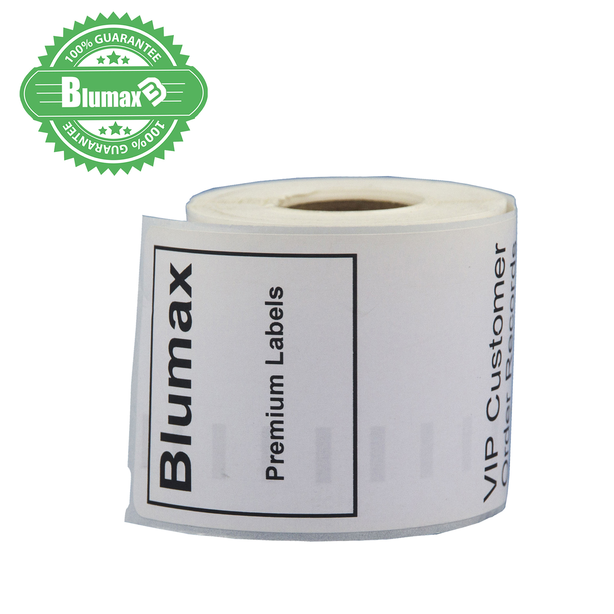 12 Blumax Compatible for Dymo SD99019 File Folder Label