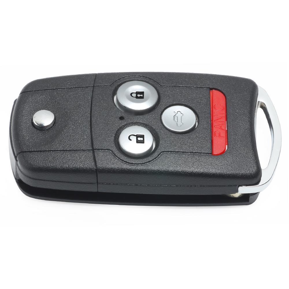 For Acura TL TSX ZDX 2010 2011 2012 2013 Remote Control