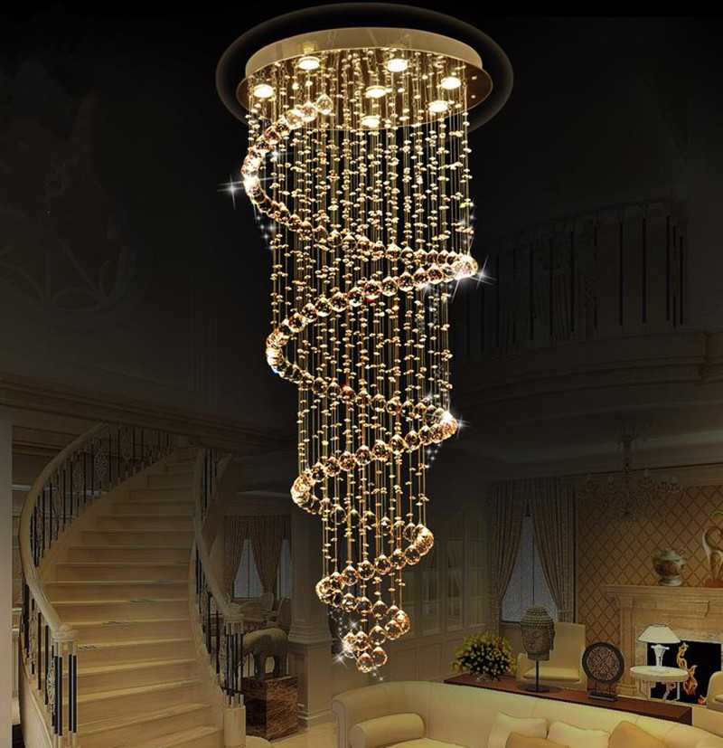 candelabra chandelier glass noir spiral inc