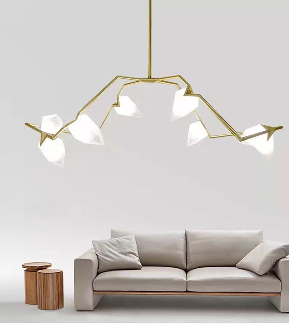 Lindsey adelman seed chandelier long transformer pendant lamp 5 8 lindsey adelman seed chandelier long transformer pendant lamp 5 8 9 13 lights arubaitofo Choice Image