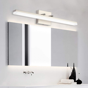 24in Modern Led Vanity Light For Bathroom Lighting 14w Cool White L600mm Ebay