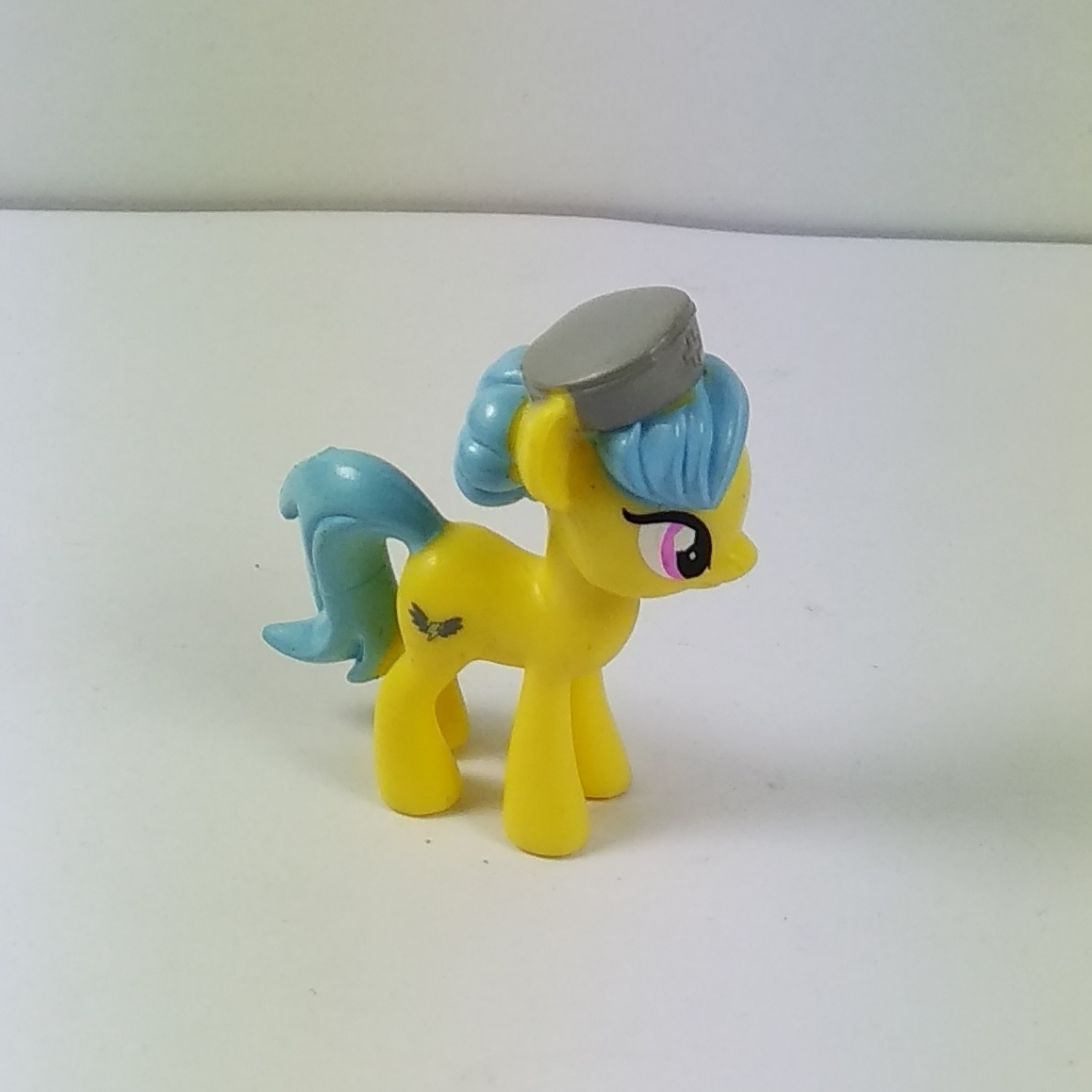 Details about My Little Pony Movie Golden Hooves (Wave 22) Blind Bag  Mini-Figure Doll Toy