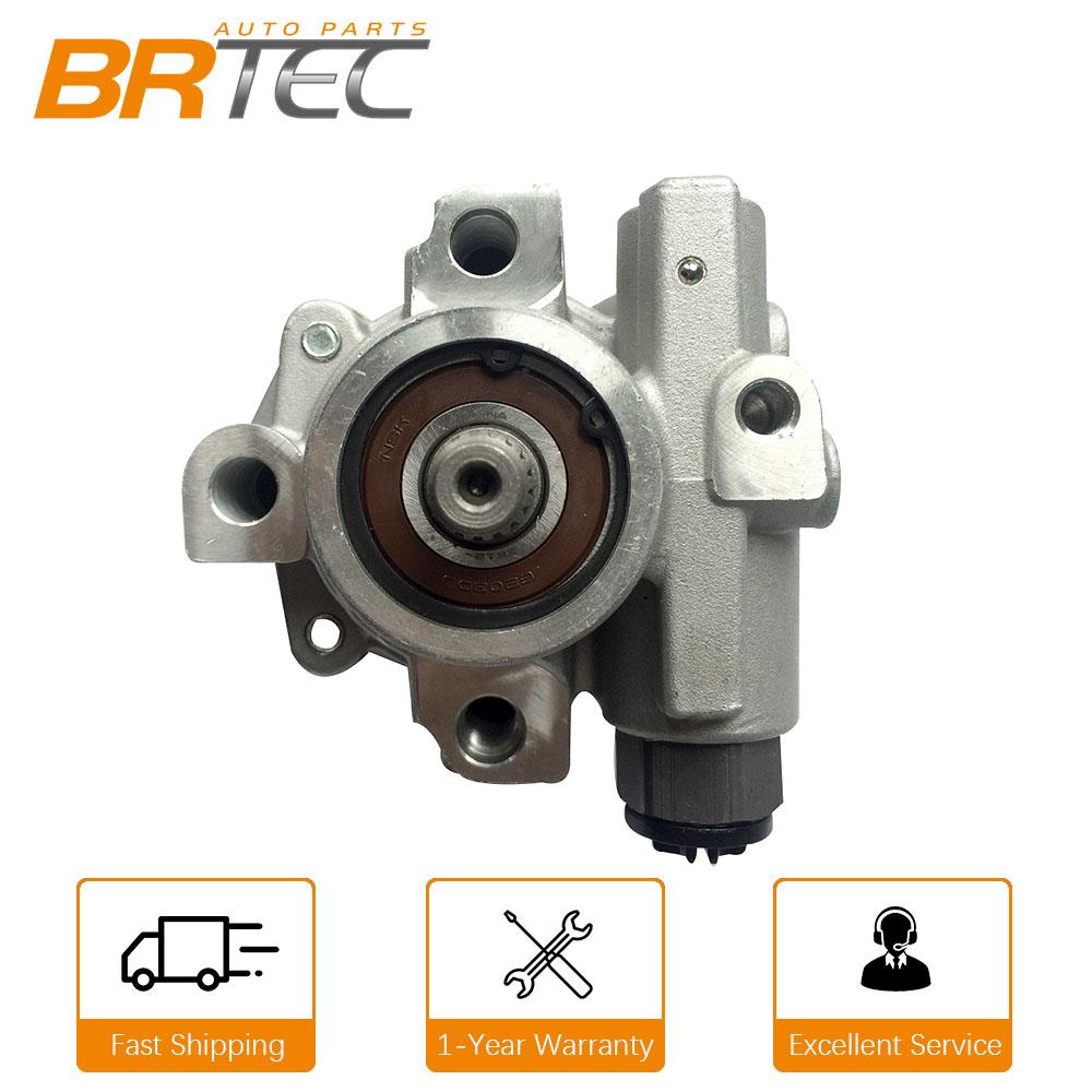 brtec new power steering pump for 98 00 toyota corolla chevy prizm 1 8l ebay ebay