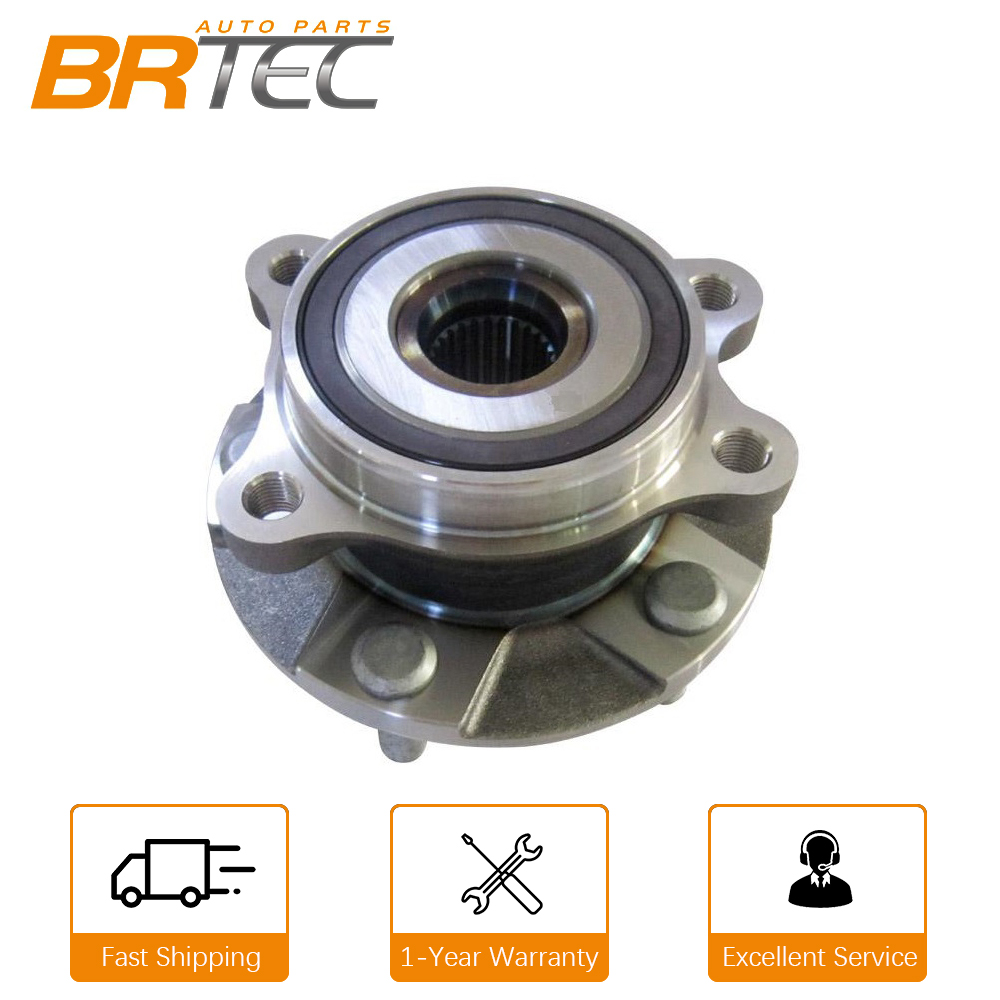 Front Wheel Hub Bearing Assembly For 2008-2014 Scion XB