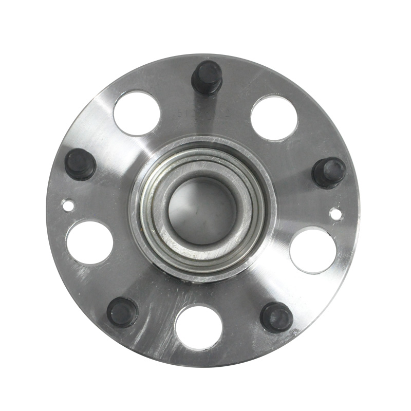Rear Left Or Right Wheel Hub & Bearing Fit For Acura