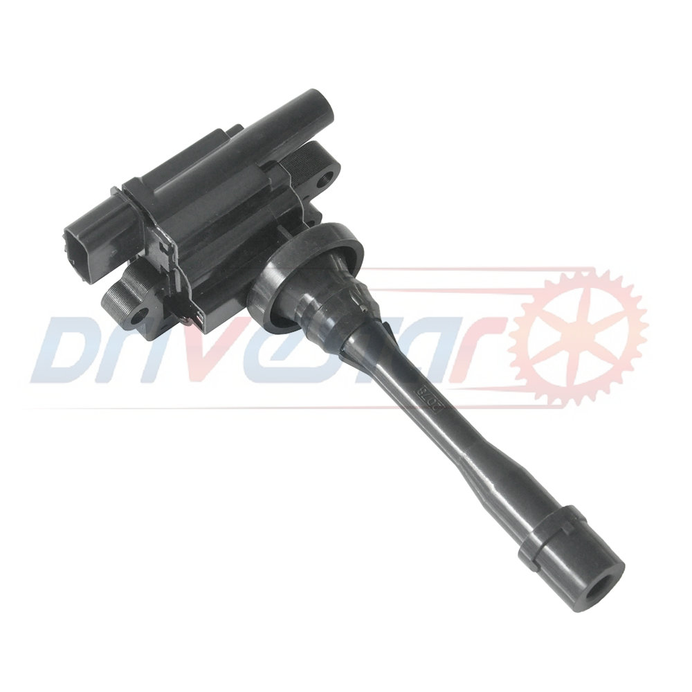 DRIVESTAR UF295 OE-Quality New Ignition Coil fits ONLY Sebring Stratus Eclipse Galant Lancer Outlander 2.4L Mirage 1.8L