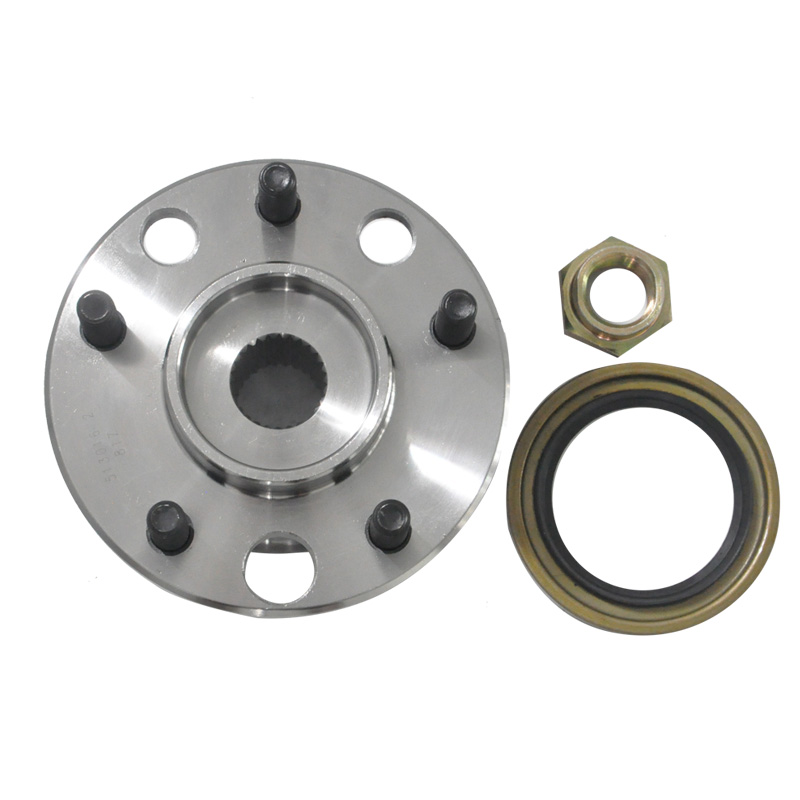 513087 FRONT WHEEL HUB BEARING ABS ASSEMBLY REPLACEMENT Fit 92-96 CADILLAC DEVIL