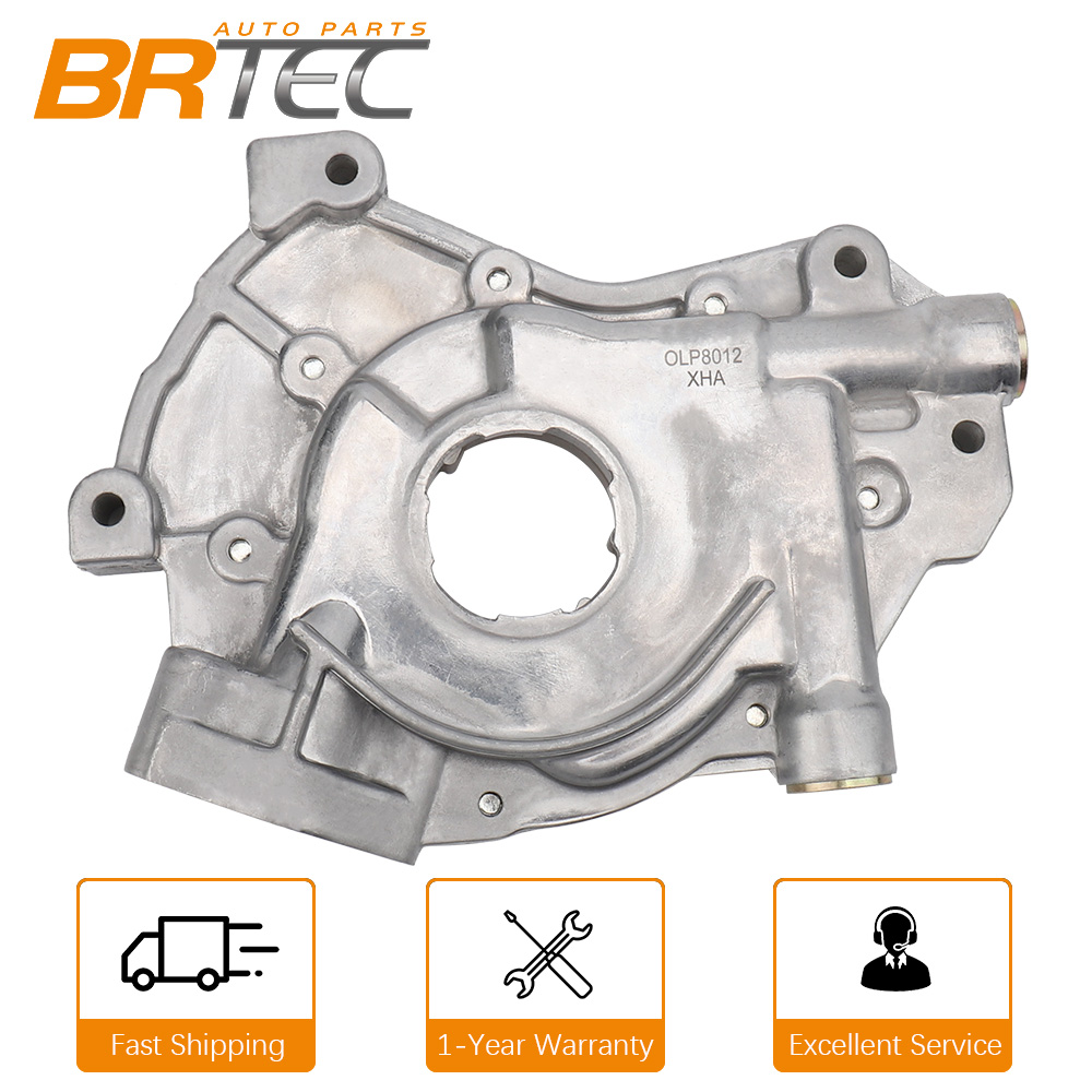 Water Pump For 97-10 Ford E-350 E-450 F-250 F-350 F-450 F-550 F53 Excursion 6.8L