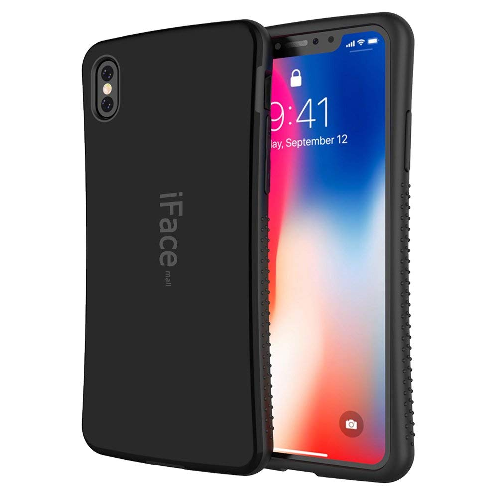 For Apple iPhone 8 Plus/ 8 / X / 7 /  / 7 Plus / iface Mall Original Heavy Duty Strong Armor Case Shockproof Cover ON SALE 0
