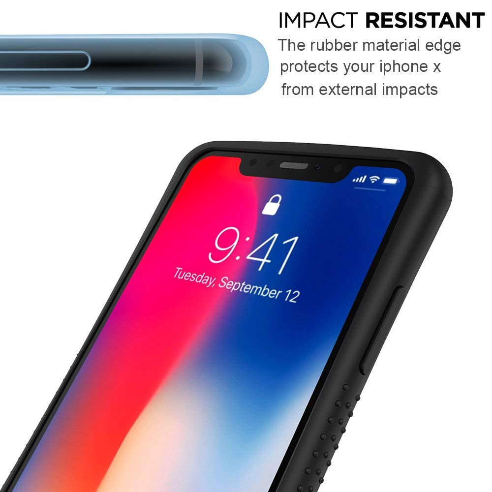 For Apple iPhone 8 Plus/ 8 / X / 7 /  / 7 Plus / iface Mall Original Heavy Duty Strong Armor Case Shockproof Cover ON SALE 3