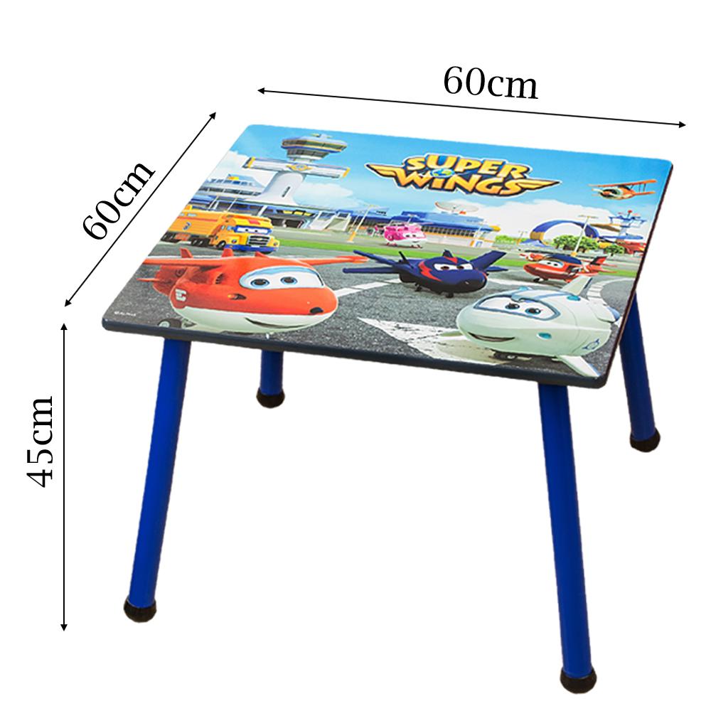 Schreibtisch Holz Kinder 2021