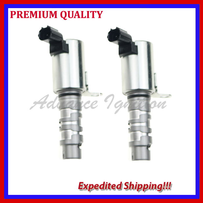 Valve Variable Timing Solenoid For Honda Accord EX 2.4L
