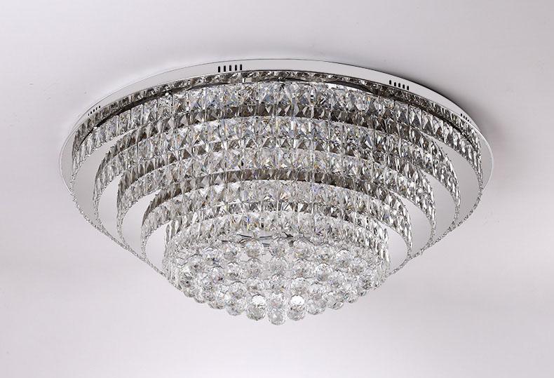 Kronleuchter Led Lampen ~ Lampen modern luxus kronleuchter modern led schön kristall