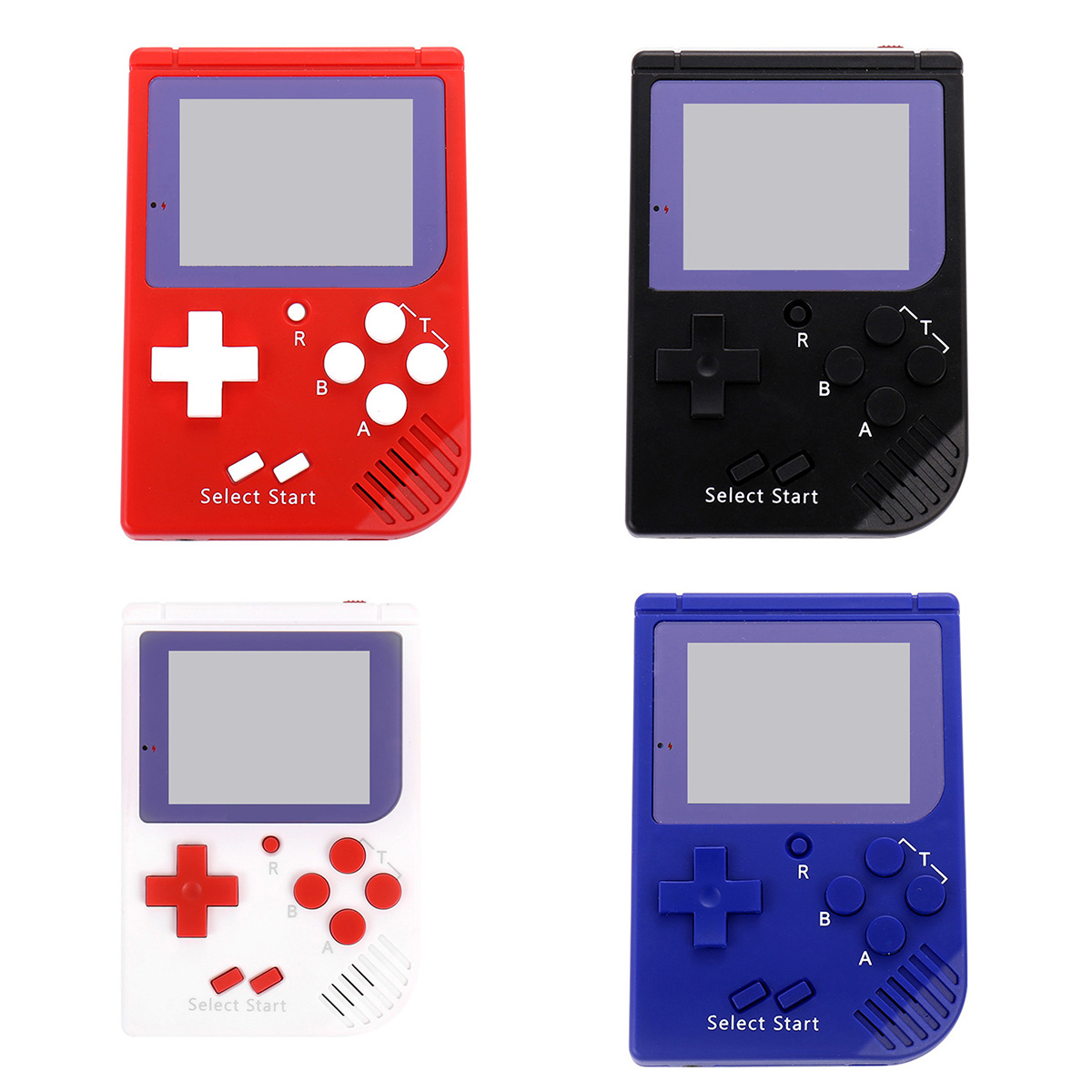 The Internet Archive put your favorite LCD handheld games ...
