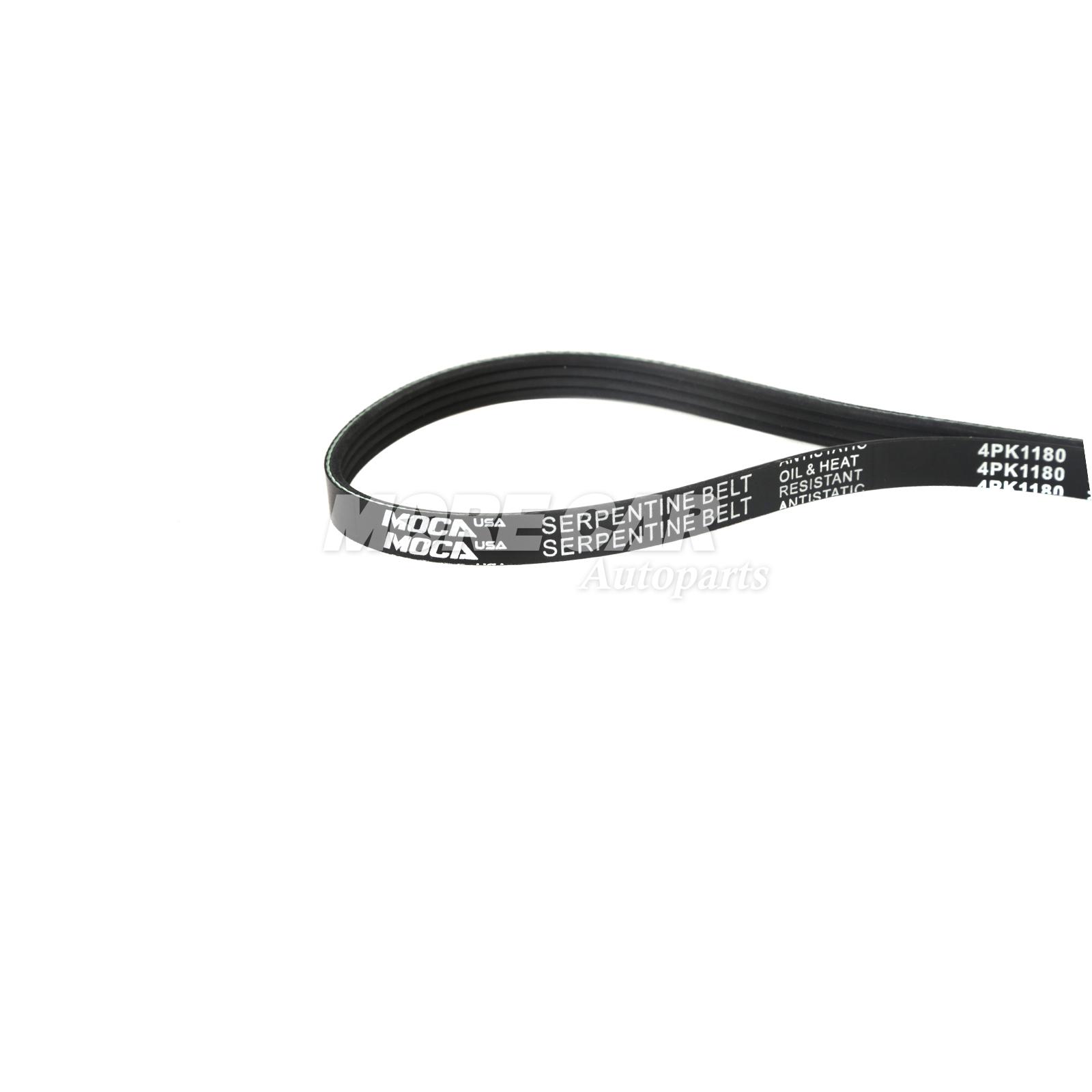 CRP INDUSTRIES 4PK1180 Replacement Belt