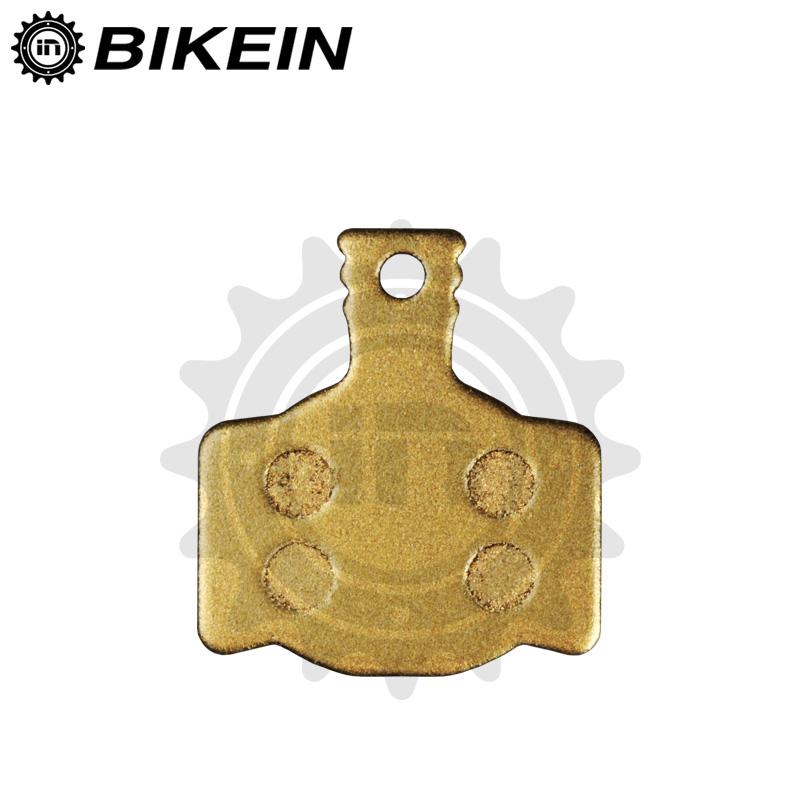 BIKEIN 4 Pairs Mountain Bike Resin Disc Brake Pads For MAGURA MT2//T4//T6//T8 DK-17