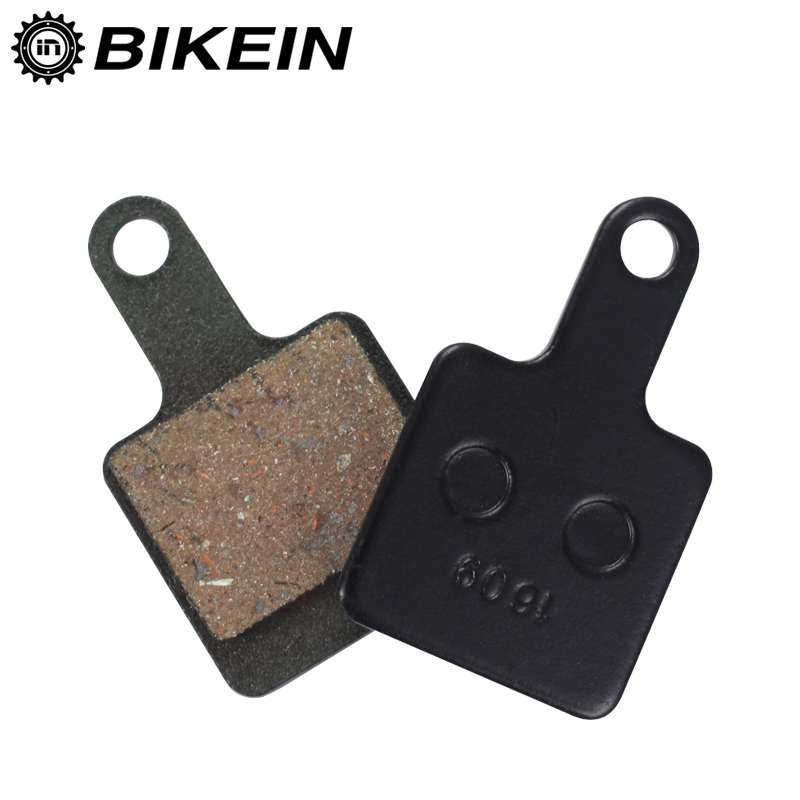 4 Pairs Bicycle Disc Brake Pads Mountain Bike Copper Hydraulic Disc Brake Pads