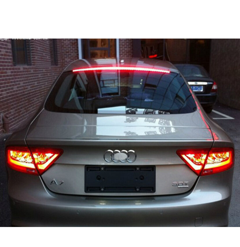 New 36 Bright Led Car Roofline Rear Windshield Third
