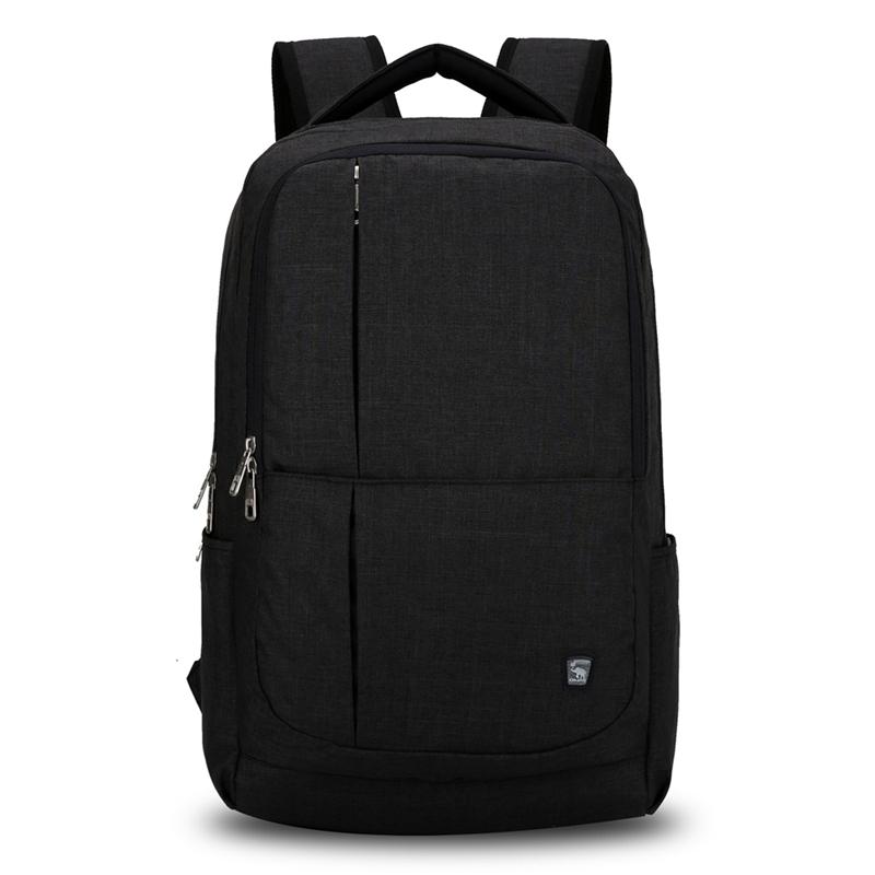 4e00c2b77f0c OIWAS Men Laptop Backpack 16 Inch Waterproof Nylon Business Shoulder Bag  Travel