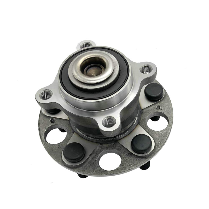 Acura TL FWD Front Wheel Bearing & Hub Assembly 2009-2014