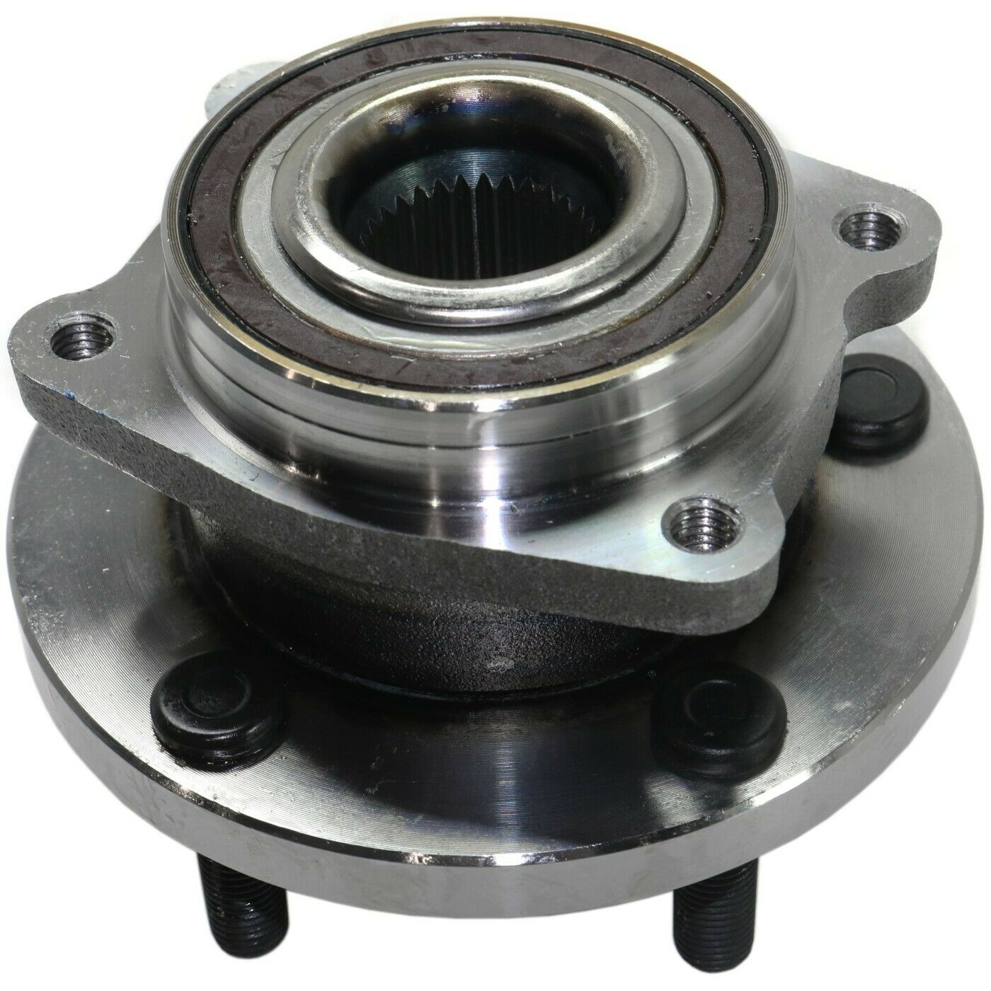 Front Wheel Hub Bearing Assembly For 2011-2014 Dodge