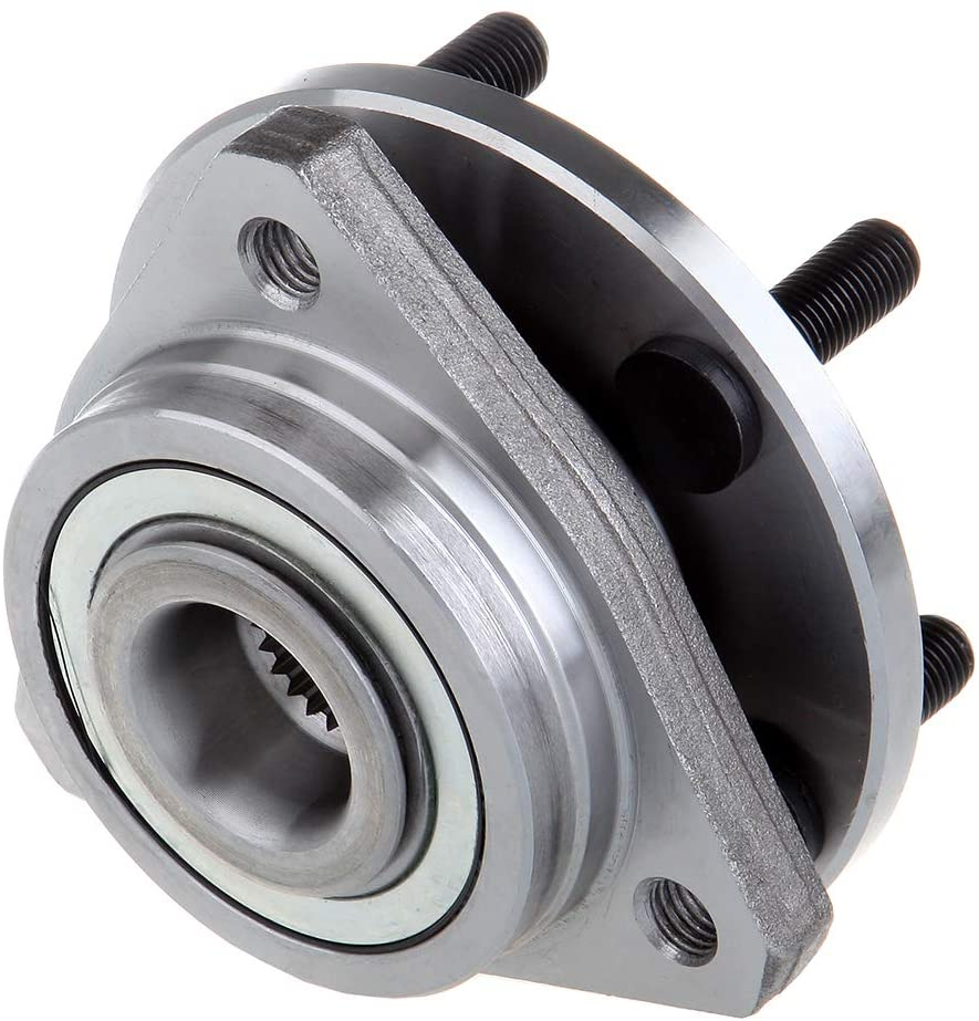 Front Wheel Bearing Hub For 95