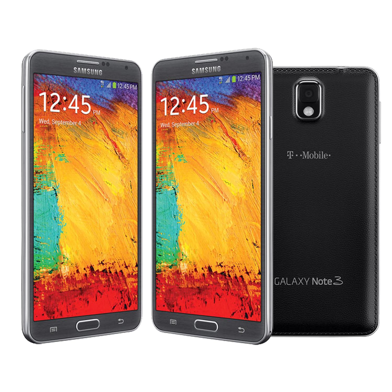 3-Colors-Samsung-Galaxy-Note-III-SM-N900T-32GB-13-0MP-Unlocked-3G-4G-Smart-Phone