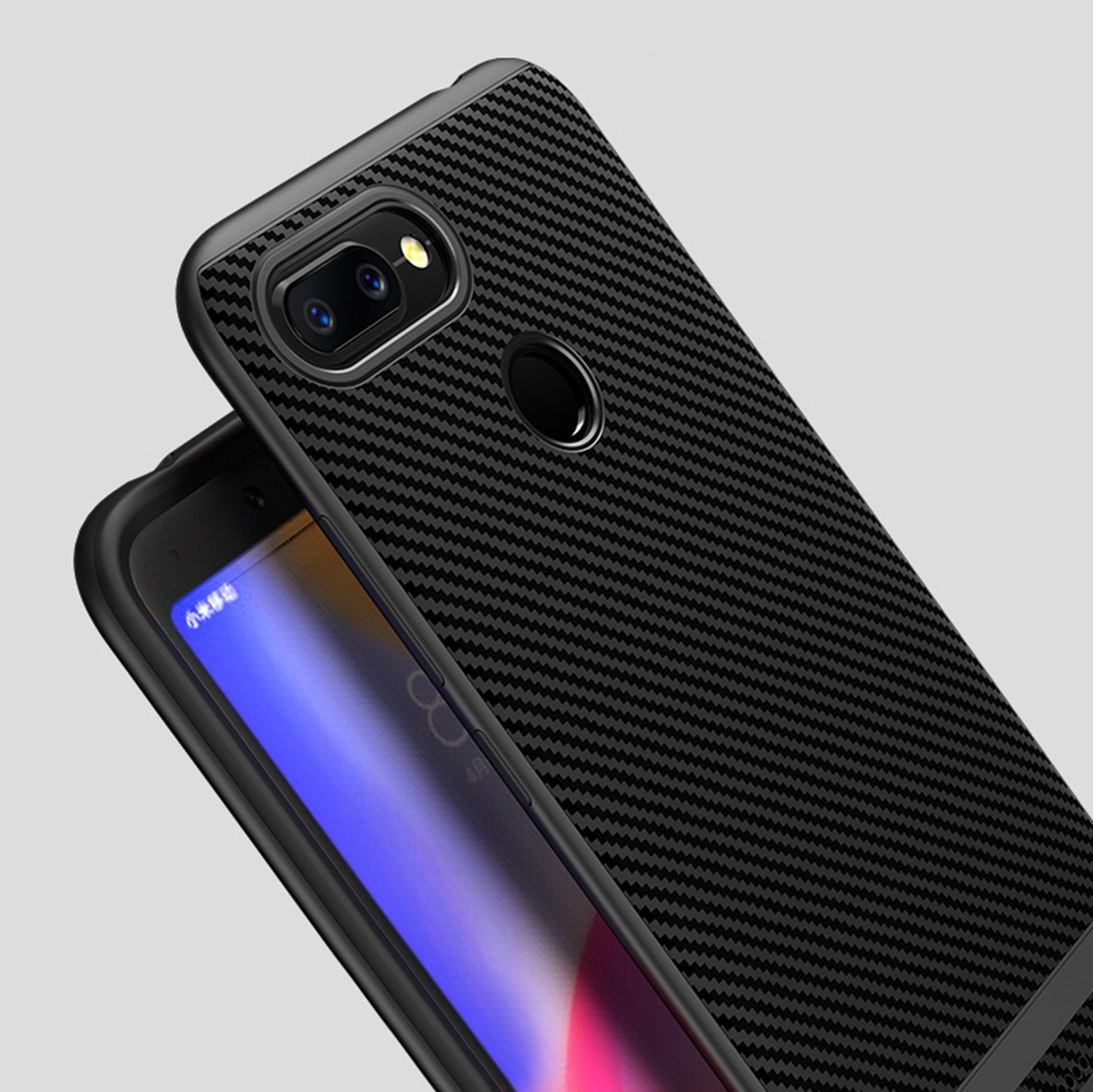 half off 77c3e f59a3 Details about For Xiaomi Redmi 6/6A/6 Pro iPaky Shockproof Hybrid TPU+PC  Case Slim Back Cover