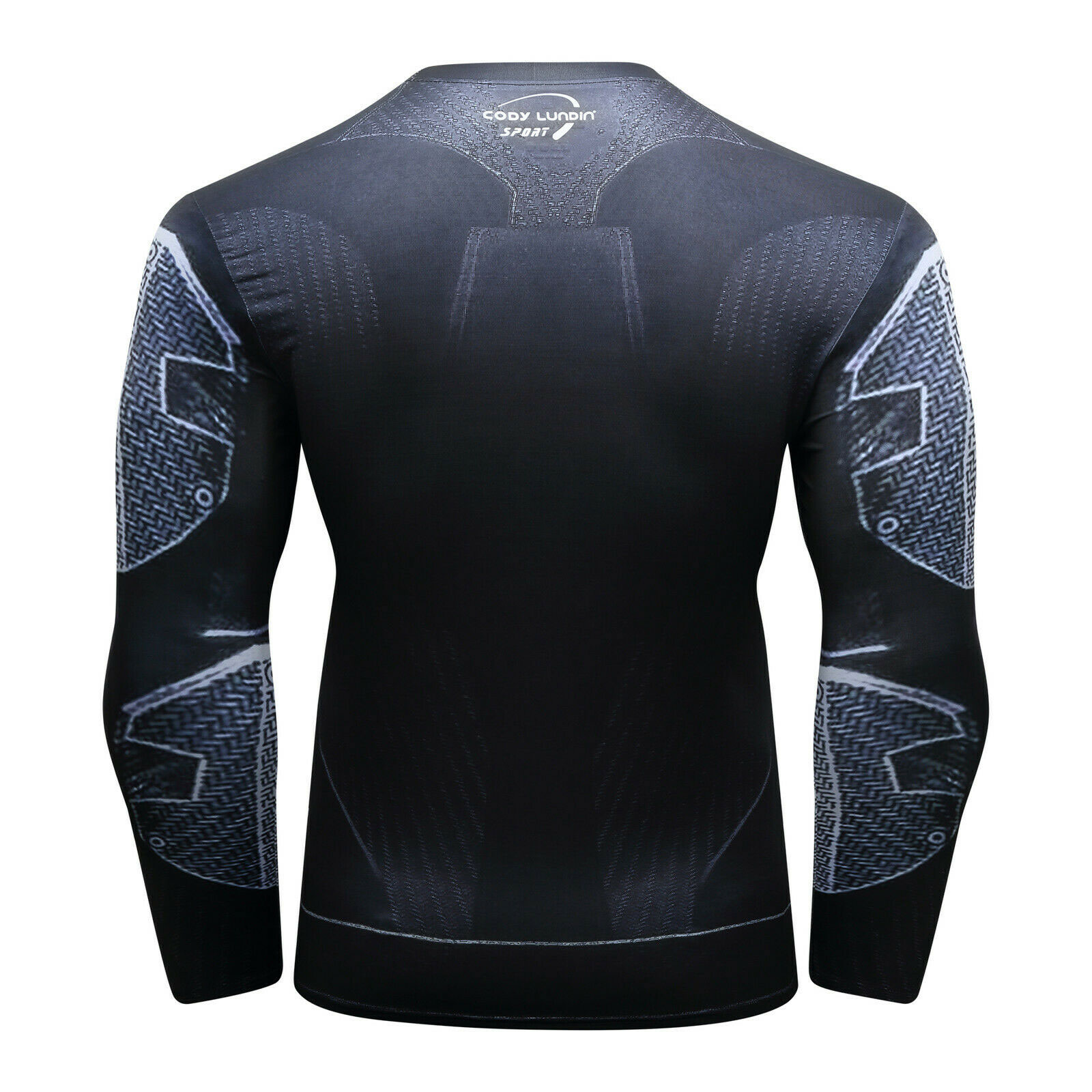 Men-039-s-Avengers-4-Compression-T-Shirts-Iron-Cosplay-Costumes-Quick-dry-Fitness thumbnail 31