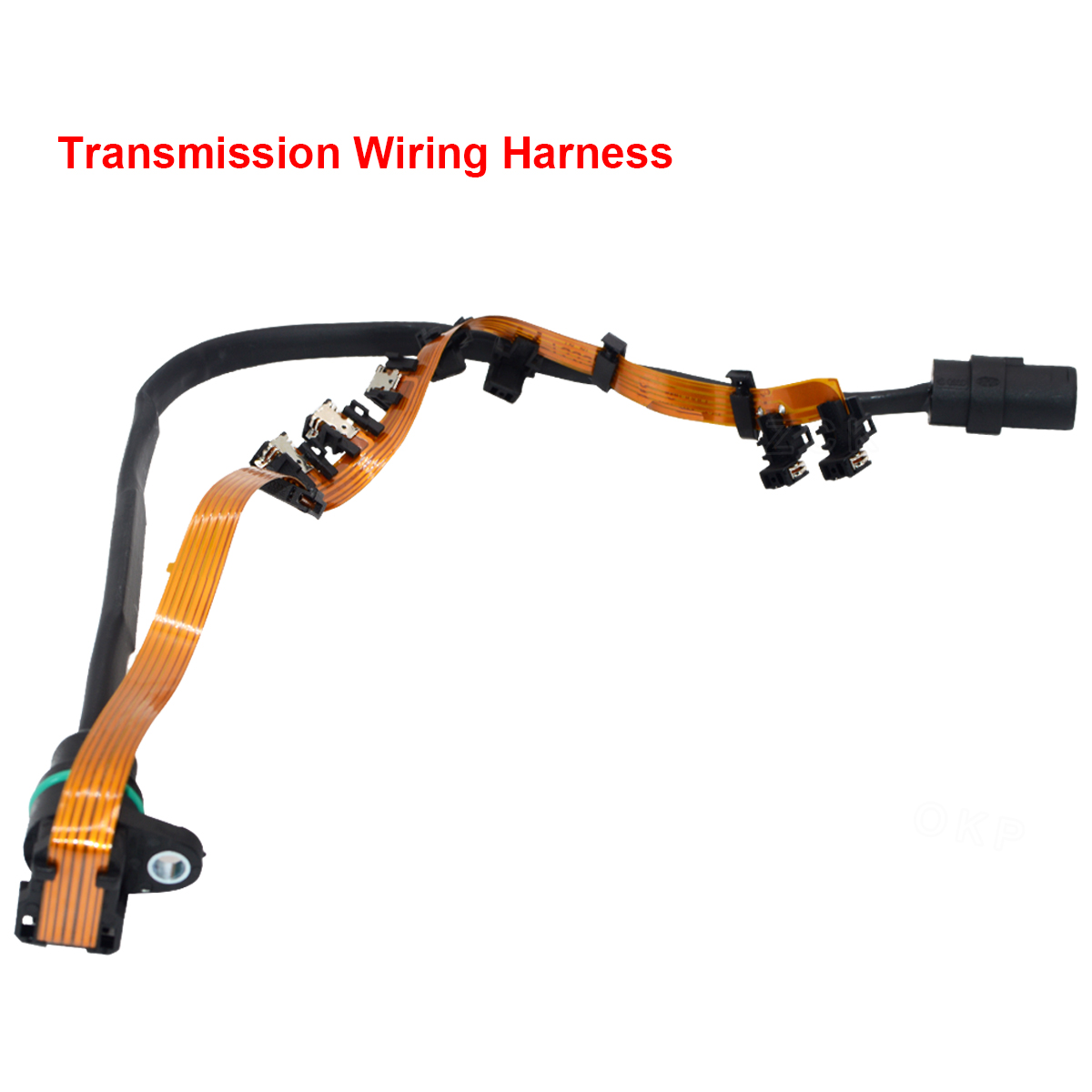 01m Wiring Harness For Vw Audi 095 096 097 Transmission Replace Oem Replacing 01m927365 Us