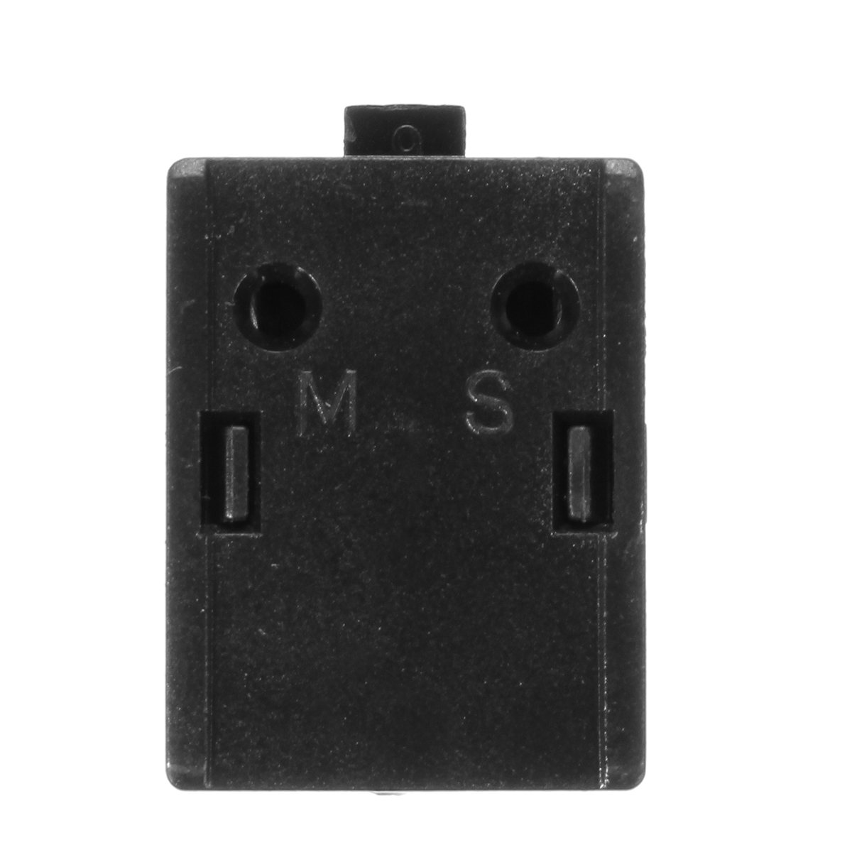 Refrigerator Start Relay PTC For QP-2-4.7 4.7 Ohm 3 Pin