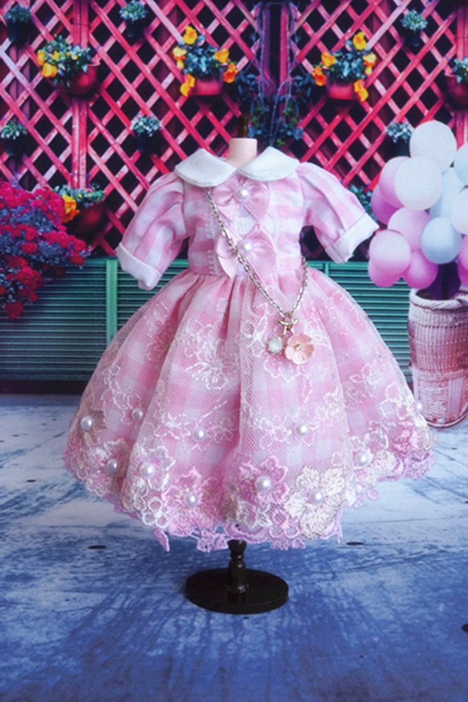 """92# New 89# Beautiful Handmade Long Skirt Suitable For 12/"""" Doll 1//6 PF"""