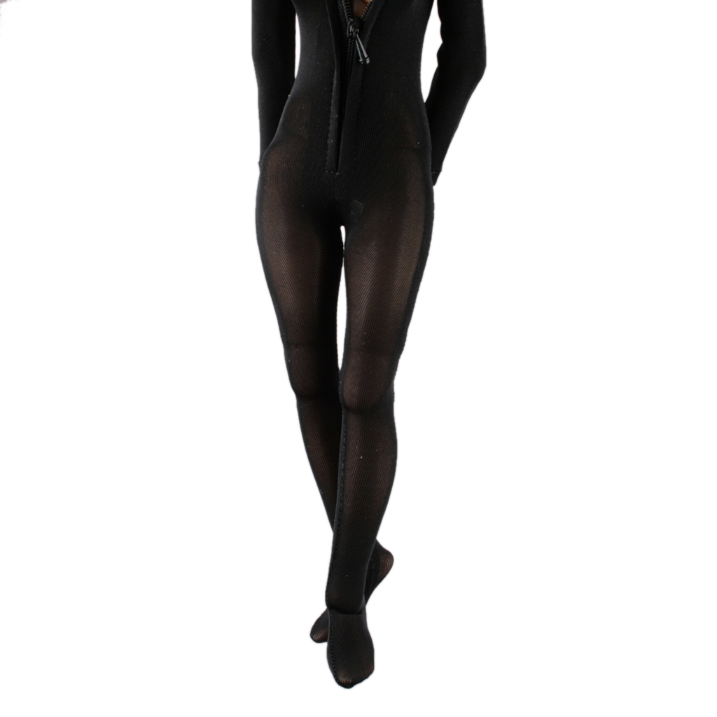 PF 1:6 Scale Action Figure Toy HT TTL CG Phicen Combat Siamese Tights//Jumpsuit