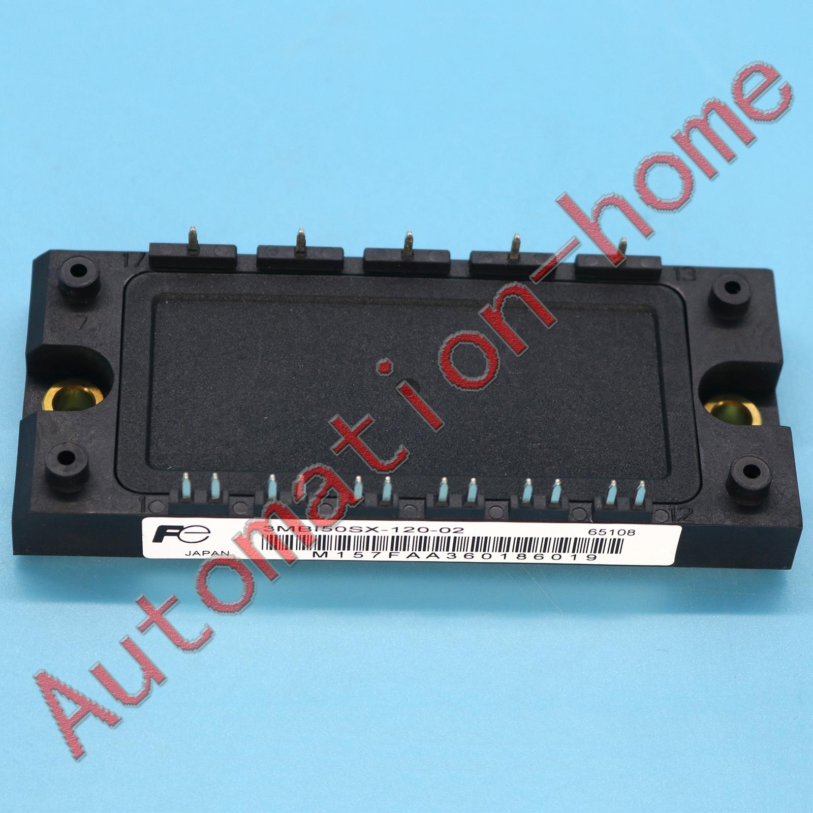 1PCS power supply module FUJI 6MBI50S-120-50 NEW Quality Assurance