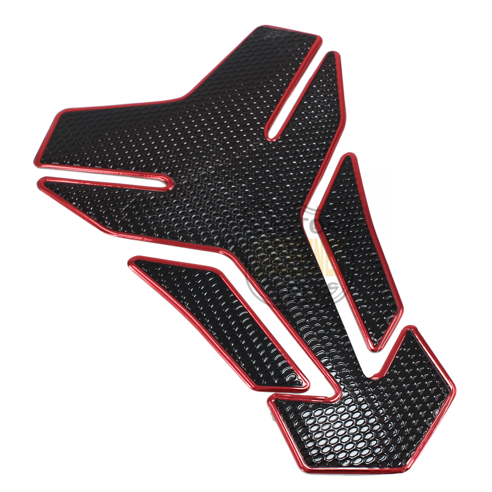 Fit For Yamaha YZF R1 R6 FZ1 R3 TZR 250 FZR FJR1300 Fuel Tank Decals Pad Sticker