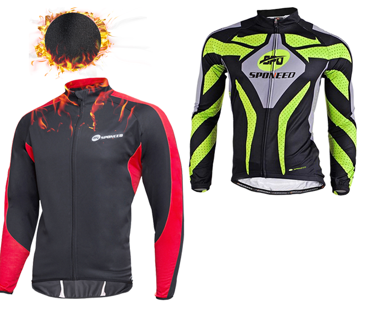 A JACKET TO BE SEEN IN. | Jackets, Cycling outfit, Athletic