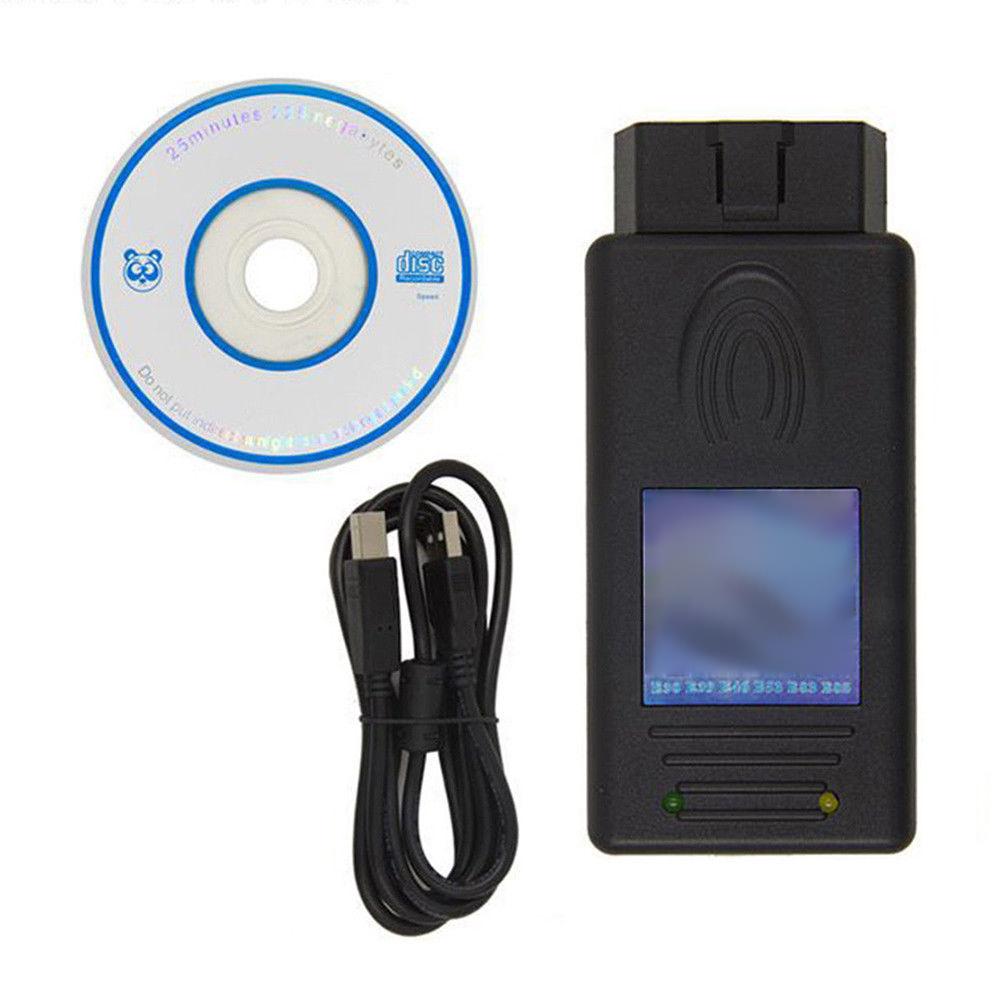 Details about V1 4 Diagnostic Scan Interface Scanner Programmer For BMW E38  E39 E46 E53 E83