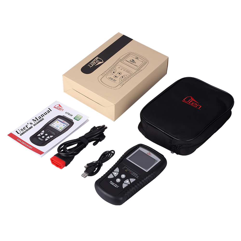 kw830 obd2 auto diagnoseger t universal codeleser scanner. Black Bedroom Furniture Sets. Home Design Ideas