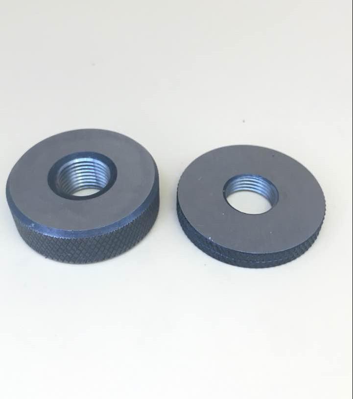 M12 x 1.5 Right hand Thread Plug Gage SN-T