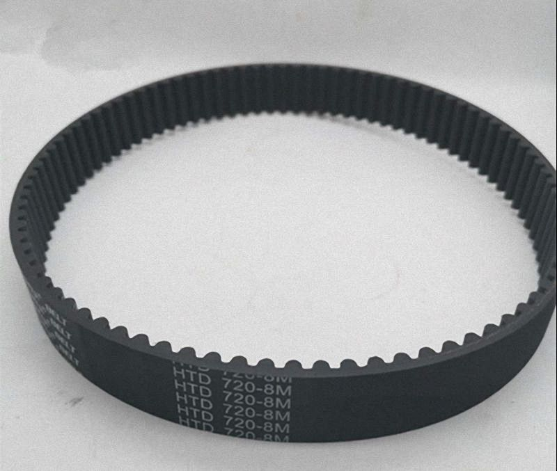 METRIC STANDARD 6PJ1168 Replacement Belt