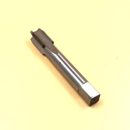 "HSS Taper Tap Straight Flute. Goliath Thread Tap 11//16/"" x 18 UN Left Hand"