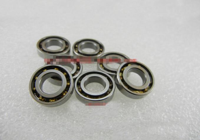 New 1pc 6901  12x24x6mm Full Ceramic Bearing ZrO2 Ball Bearing Zirconia Oxide