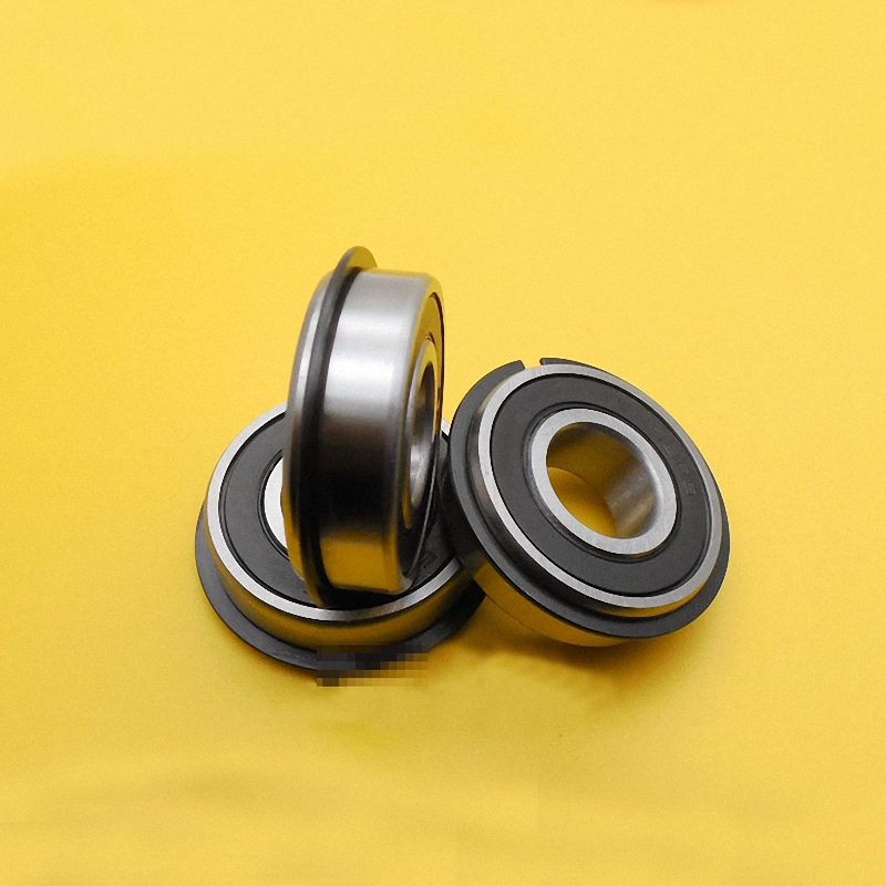 Fits for 6001 2RS Ball Bearing 8mm Rubber Shields 28 12
