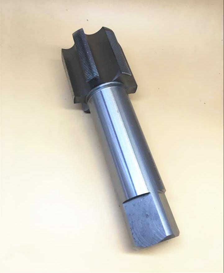 DORL/_A 38mm x 1 Right hand Thread Die M38 x 1.0mm Pitch