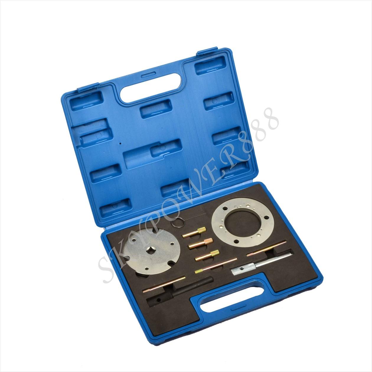 06 Ford Transit 2 4tdi Lwb: For Ford Mondeo & Transit Engine Timing Garage Tool Kit 2