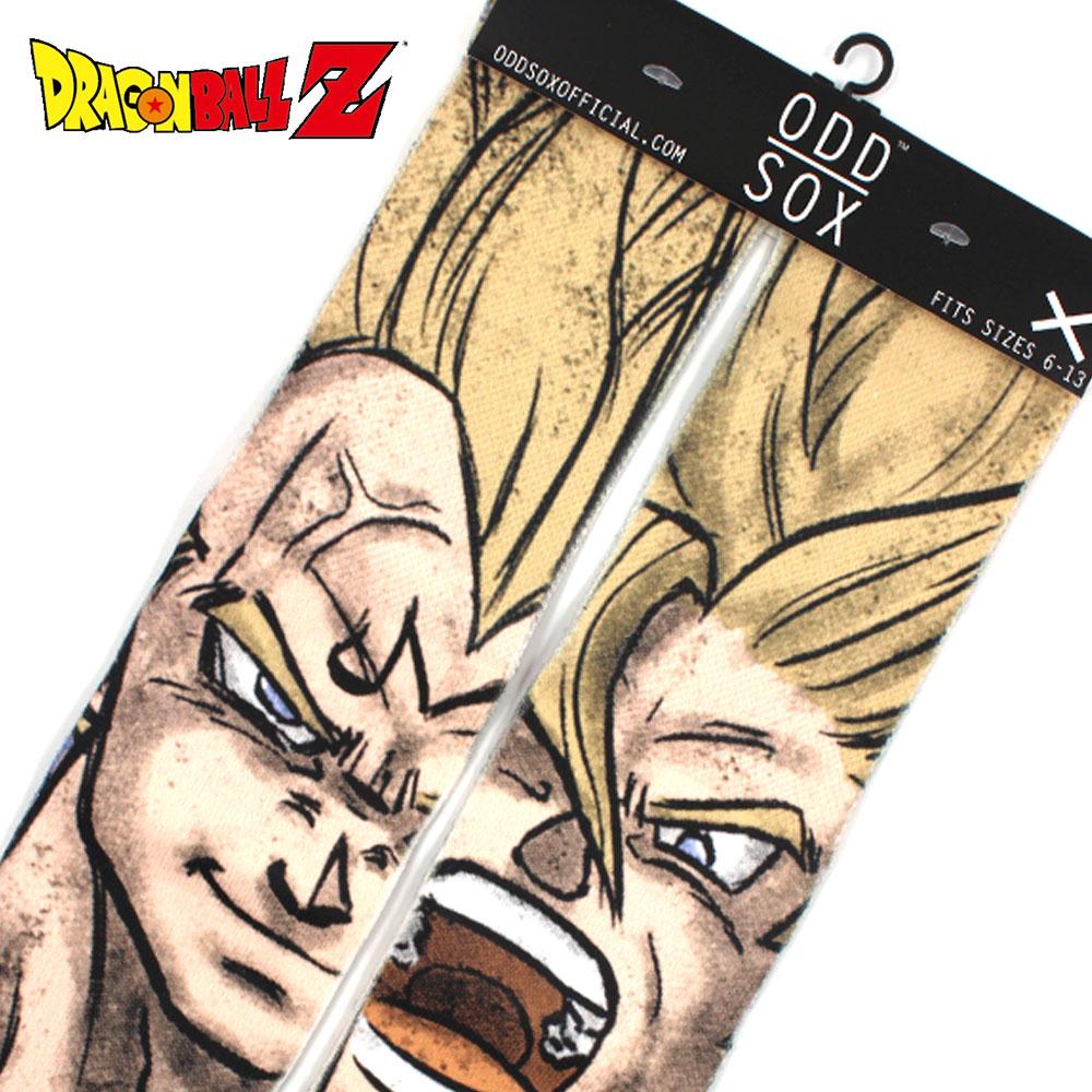 Anime Dragon Ball Otaku Colourful Socks Tights Cotton Stockings Cosplay  Gifts 5abeb7ced